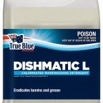true blue dishmatic